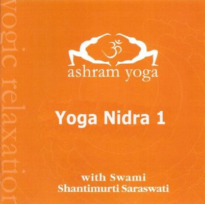 Product picture Yoga Nidra 1