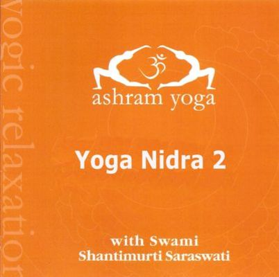 Product picture Yoga Nidra 2