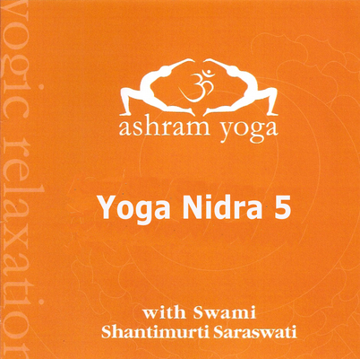 Product picture Yoga Nidra 5