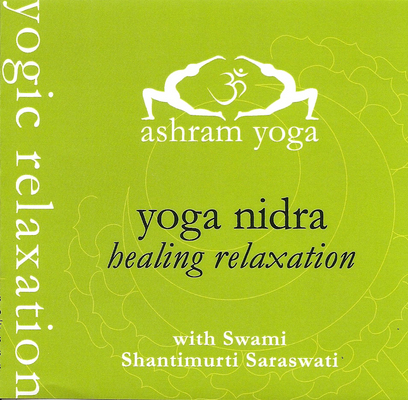 Product picture Healing Relaxation Yoga Nidra