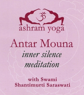 Product picture Antar Mouna Meditation