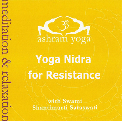 Product picture Yoga Nidra for Resistance